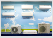 Daikin showroom Bucuresti Ururu Sarara