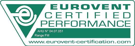 Eurovent certified performance - Daikin