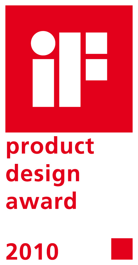 Product design award 2010 - Daikin